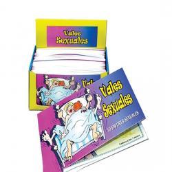 VALES SEXUALES PARA 10 FAVORES SEXUALES - Imagen 1