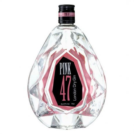GINEBRA PINK 47 - Imagen 1