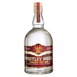 GINEBRA WHITLEY NEILL - Imagen 1