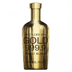 GINEBRA GOLD 999,9 - Imagen 1