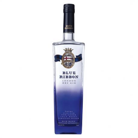 GINEBRA BLUE RIBBON - Imagen 1