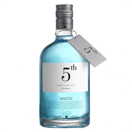 GIN 5TH WATER - Imagen 1