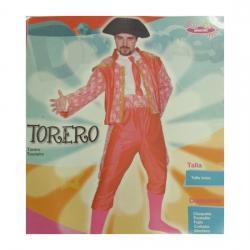 DISFRAZ TORERO SEXY - Imagen 1