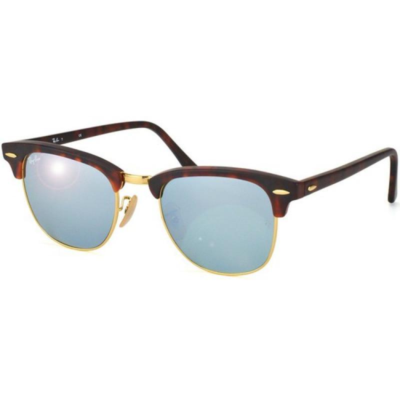 gafas de sol ray ban clubmaster rb3016 w0366