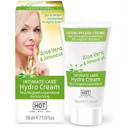 HOT INTIMATE CARE HYDRO GEL 30 ML - Imagen 1