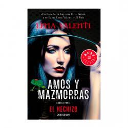 AMOS Y MAZMORRAS. EL HECHIZO CUARTA PARTE