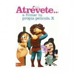 ATREVETE... A FILMAR TU PROPIA PELICULA X - Imagen 1