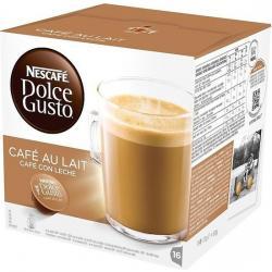 DOLCE GUSTO - CAFÉ CON LECHE - Imagen 1