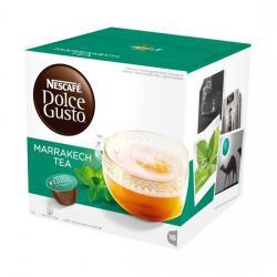 DOLCE GUSTO - MARRAKESH TEA - Imagen 1
