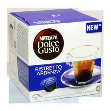 DOLCE GUSTO - RISTRETTO ARDENZA - Imagen 1