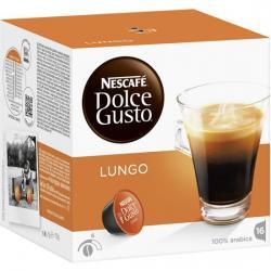 DOLCE GUSTO - CAFÉ LUNGO - Imagen 1