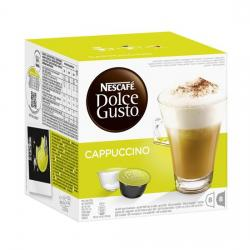 DOLCE GUSTO - CAPPUCCINO