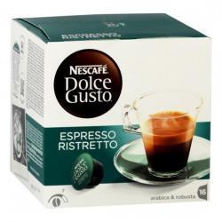 DOLCE GUSTO - ESPRESSO RISTRETTO - Imagen 1