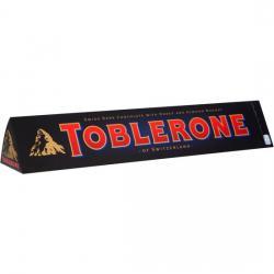 TOBLERONE NEGRO 400 GR
