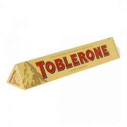 TOBLERONE 100 GR - Imagen 1