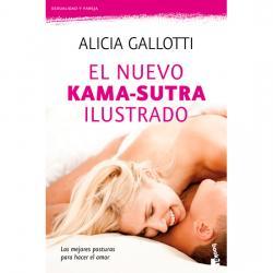 EL NUEVO KAMA-SUTRA ILUSTRADO - Imagen 1