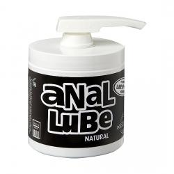 LUBRICANTE ANAL NATURAL - Imagen 1