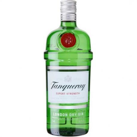 GINEBRA TANQUERAY - Imagen 1
