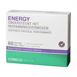 CÁPSULAS COBECO ENERGY (60UDS)