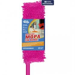 MOPA C/MANGO MICROFIBRA 42/120 CM