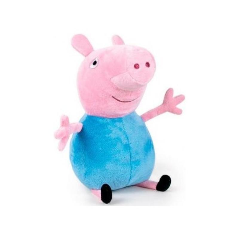 Peppa Online 45 Pig George Cm Peluche Comprar 8Pk0wnO