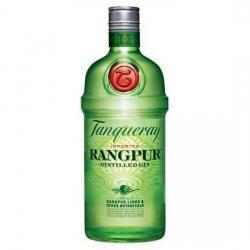 GINEBRA TANQUERAY RANGPUR1 LITRO - Imagen 1