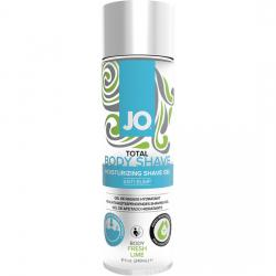 JO BODY SHAVE GEL POST DEPILATORIOLIMA  240 ML - Imagen 1