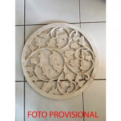 TALLA REDONDA - 2 MODELOS SURTIDOS - Imagen 1