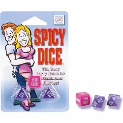 SPICY DICE - Imagen 1