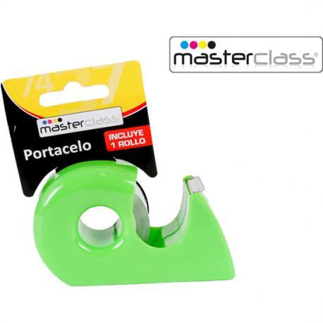 PORTACELO CON 1 ROLLO MASTERCLASS - Imagen 1