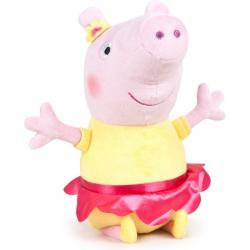 PEPPA PIG SWIM 45CM - PEPPA PIG READY FOR FUN - Imagen 1
