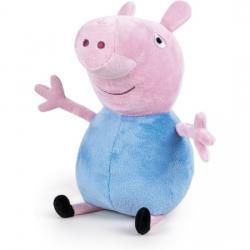 GEORGE 45CM - PEPPA PIG READY FOR FUN - Imagen 1