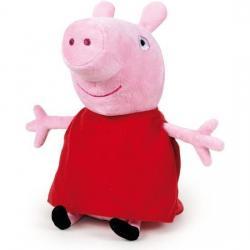 PEPPA PIG 45CM - PEPPA PIG READY FOR FUN - Imagen 1