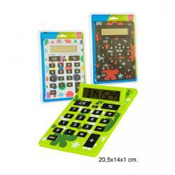 Calculadora Colores, MASTERCLASS - Imagen 1